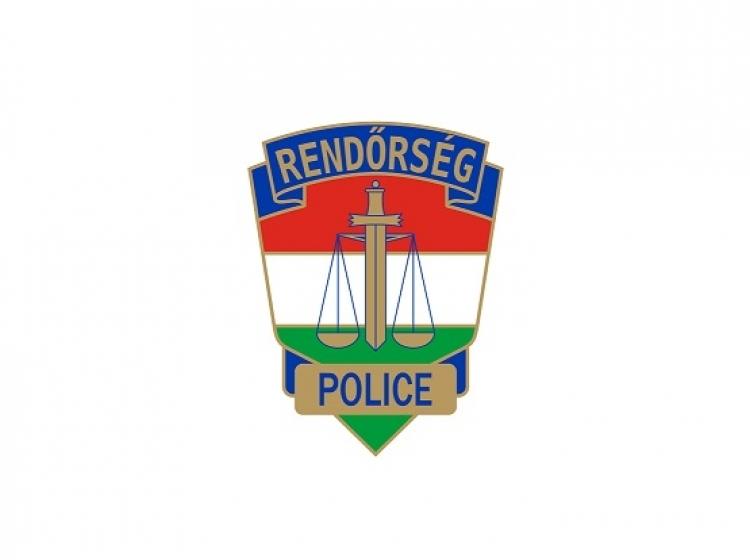 Körzeti rendőr megbízott