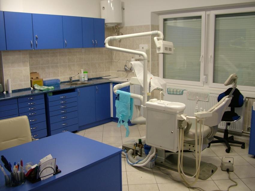 Pályázati felhívás fogorvosi alapellátásra Litéren