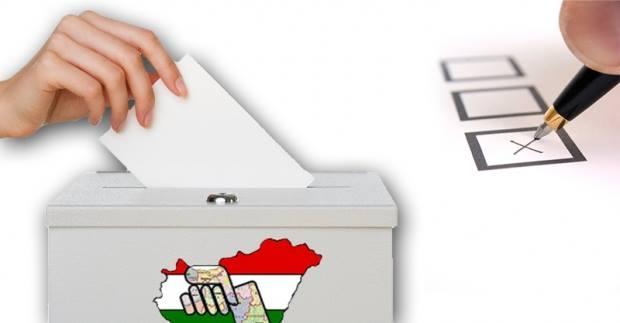 Hirdetmény országgyűlési képviselők választásáról