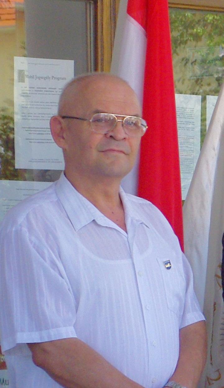 Bóna Sándor