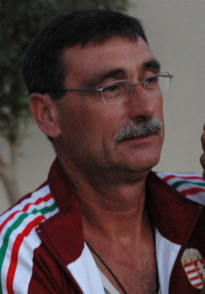 Putz István